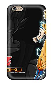 Premium Super Saiyan Goku Heavy-duty Protection Case For Iphone 6