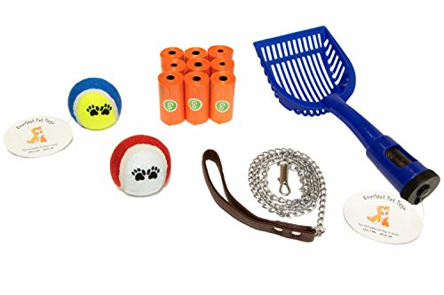 EMG Pet Emporium Dog Walkers Replenishment Bundle | Poop Sco