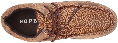 Roper Women's Suzi Driving Style Loafer Tan/Beige for sale top quality discount countdown package Fj3ieUhcu5