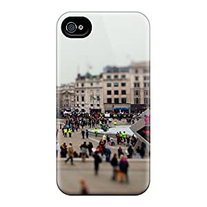 New Customized Design Tilt Shift London For Iphone 6 Cases Comfortable For Lovers And Friends For Christmas Gifts