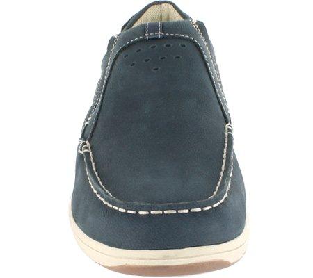 Zapatos Con Cordones Florsheim Hombres Cove Slip