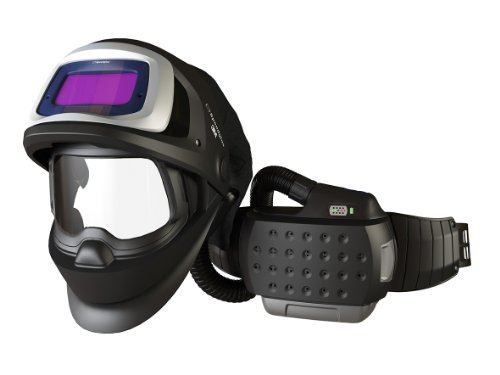 3M 36-3301-20SW Powered Air Purifying Respirator Organic ...