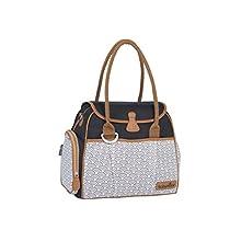 Babymoov Style Bag - Bolso cambiador, color negro - A043563