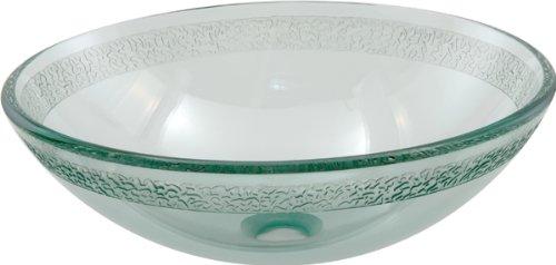 Aqua Brass Round basin 97013 -