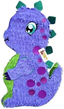 Amazon.com: ApinatA4U - Dinosaurio para bebé, diseño de ...