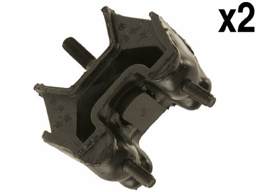 Mercedes w163 (98-05) Motor Mount Front L+R (x2) CORTECO