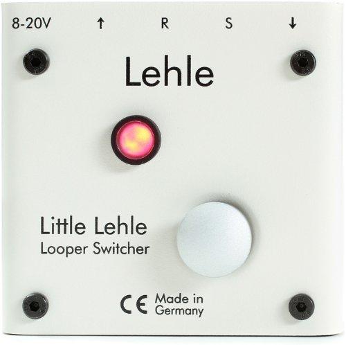 (Lehle Little Lehle II True Bypass Looper/Switcher)