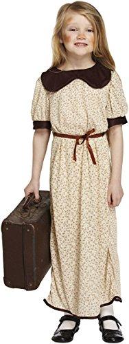 Fancy (Evacuee Costume Fancy Dress)