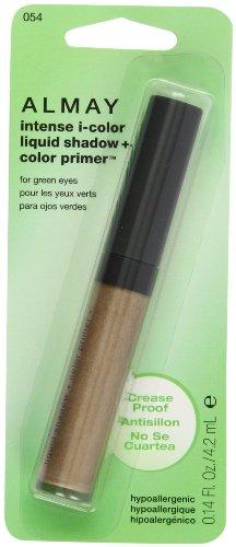 Almay Intense i-color Liquid Shadow Colour Primer – 054 For Green Eyes