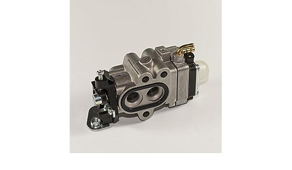Carburador Desbrozadora Husqvarna 233RJ/533RS-577462601 ...