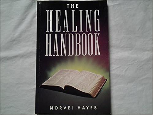 norvel hayes books