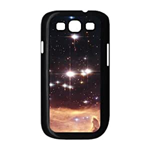 Stars ZLB585238 DIY Case for Samsung Galaxy S3 I9300, Samsung Galaxy S3 I9300 Case