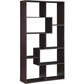Mainstays Home 8-shelf Bookshelf