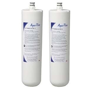 Aquapure Co Apdws8090 Replacement Catridges F/Dws1000