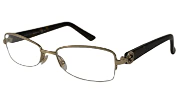 45039fc3218 Image Unavailable. Image not available for. Color  Gucci Readers Reading  Glasses ...