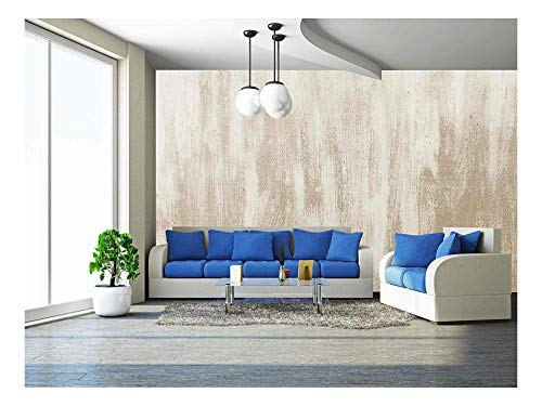 (wall26 - Grunge Background Distressed Paint Wall Paper - Wall Mural - 100