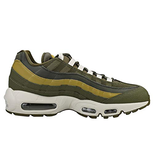 95 303 Vert Bone Nike Chaussures Air De Moss Gymnastique Essential olive Hommes Lt Golden Canvas Max qnx7Zwp7t8