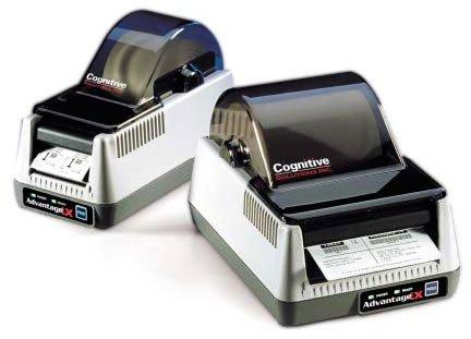 Lx Direct Thermal Desktop Printer - 3