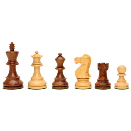 ssmen 3 1/2 inch King (Jaques Of London Chess Sets)
