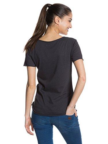 Roxy T-Shirt Roxyho!A - Camisa / Camiseta para mujer phantom