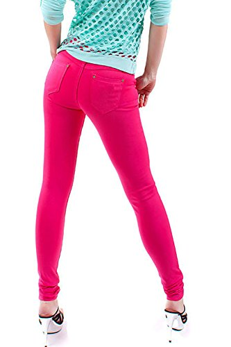 Donna Outlet Cerise pink Jeans Home Ware qAT7BwO