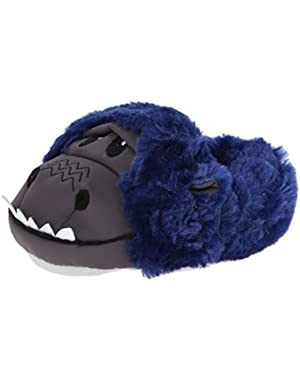 Little Boy's Happy Gorilla Slipper