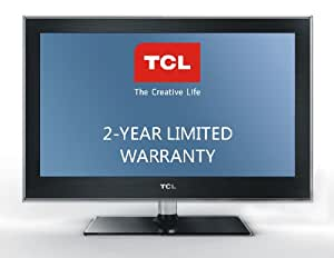 TCL LE24FHDD20 24-Inch 1080p LED HDTV (2011 Model)
