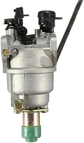 Viviance 188//190F Carburateur Carb pour Jingke Huayi Kinzo Ruixing 13Hp 14Hp 15Hp 188F 190F Joint