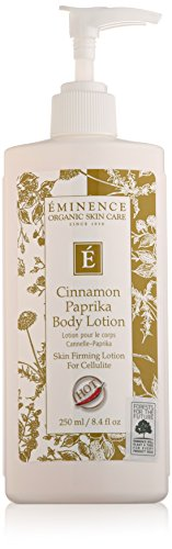 Cinnamon Skin Care