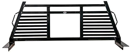 Frontier Truck Gear 110-41-0007 10-C Dodge Ram Hd Open Window Heavy Duty Headache Rack