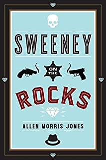 Book Cover: Sweeney on the Rocks