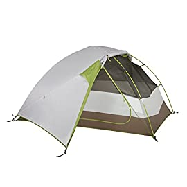 Kelty Acadia Tent (2 Person), Grey