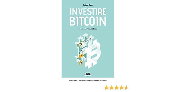 bitcoin investire ora