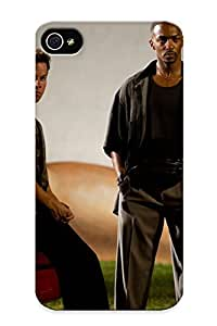NDDPYHi8460vCRhs Snap On Case Cover Skin For Iphone 4/4s(daniel Lugo And Adrian Doorbal Pain Gain)/ Appearance Nice Gift For Christmas BY icecream design