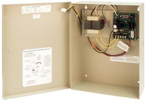Securitron BPS-24-2 Power Supply 2 Amp 24Vdc by Securitron  B00GFJ2YQS