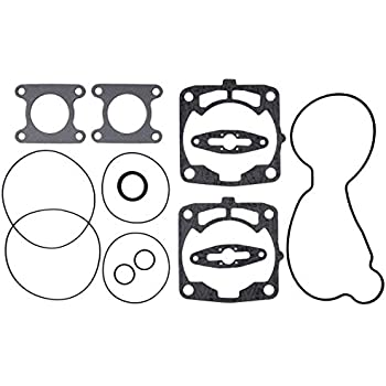 Amazon Com Spi 09 710298 Top End Gasket Kit 2007 2008 Polaris 600