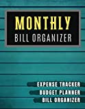 Monthly Bill Organizer: budget and bill planner