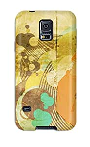 Hot Slim New Design Hard Case For Galaxy S5 Case Cover -