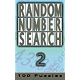 Random Number Search 2: 100 Puzzles (Volume 2)