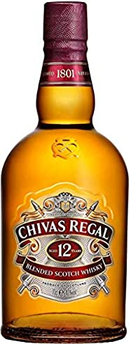 Whisky Chivas Regal 12 anos, Chivas