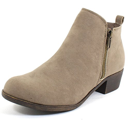 Dunes Women's Dolly Boots Brindle Brown cheap shop real sale online cheap visit footlocker pictures sale online CsMqOjQ
