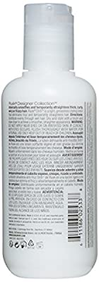 RUSK Designer Collection Str8 Anti-Frizz and Curl Lotion