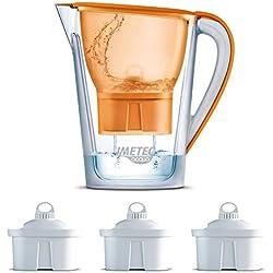 41 4yHH1taL. AC UL250 SR250,250  - Risparmiare soldi e gudagnare in salute con le caraffe filtranti e brocche per depurare l'acqua