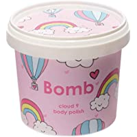 Bomb Cosmetics Cloud 9 Vücut Peeling 375g 1 Paket (1 x 1 Adet)