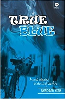 Book True Blue
