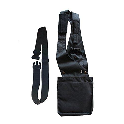 Rehabilitation Advantage Hands-Free Umbrella Holder Bag by Rehabilitation Advantage
