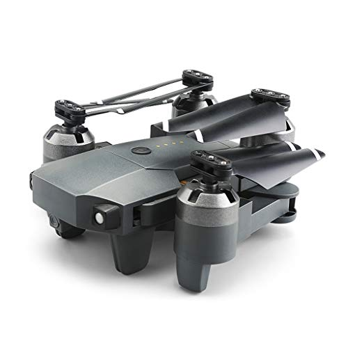 Yellsong-Drone ,XT-1 Light Flow WiFi Altitude Hold Mode Foldable Headless RC Quadcopte by Yellsong-Drone (Image #6)