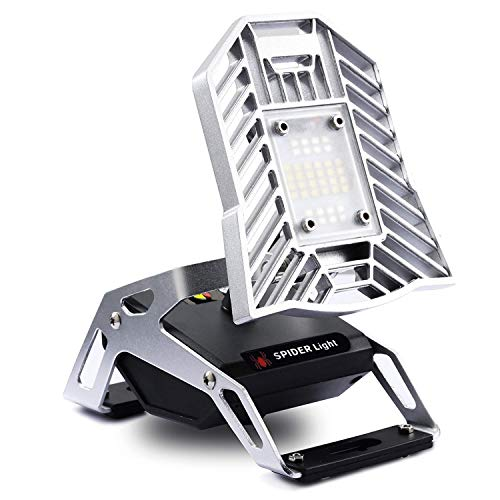 Led Task Light Magnetic Base in US - 8
