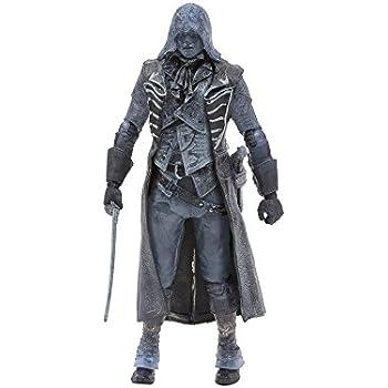 Amazon.com: McFarlane Assassin s Creed Serie 2 Assassin s ...
