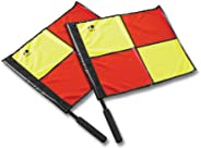 Kwik Goal 15B1801 Premier Linesman Flags